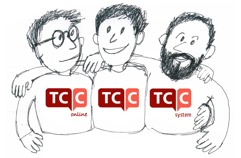 foto TCC group
